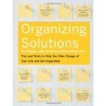 Organizing Solutions for People with ADD
